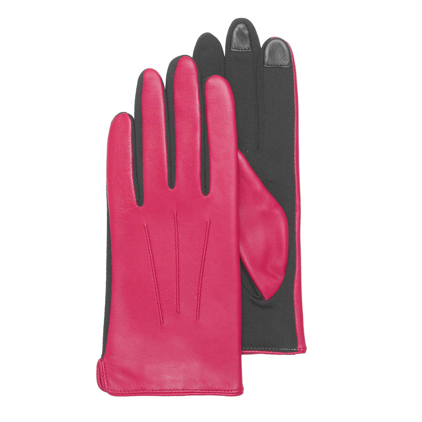 Mia 268 hot pink