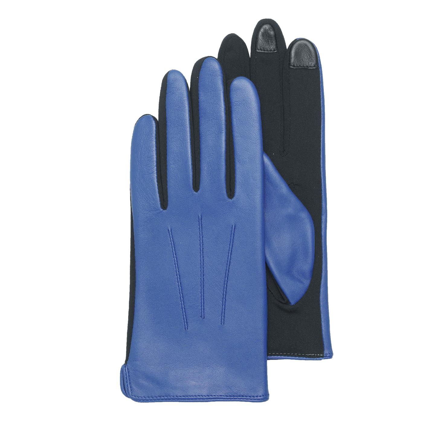 Mia 184 denim blue