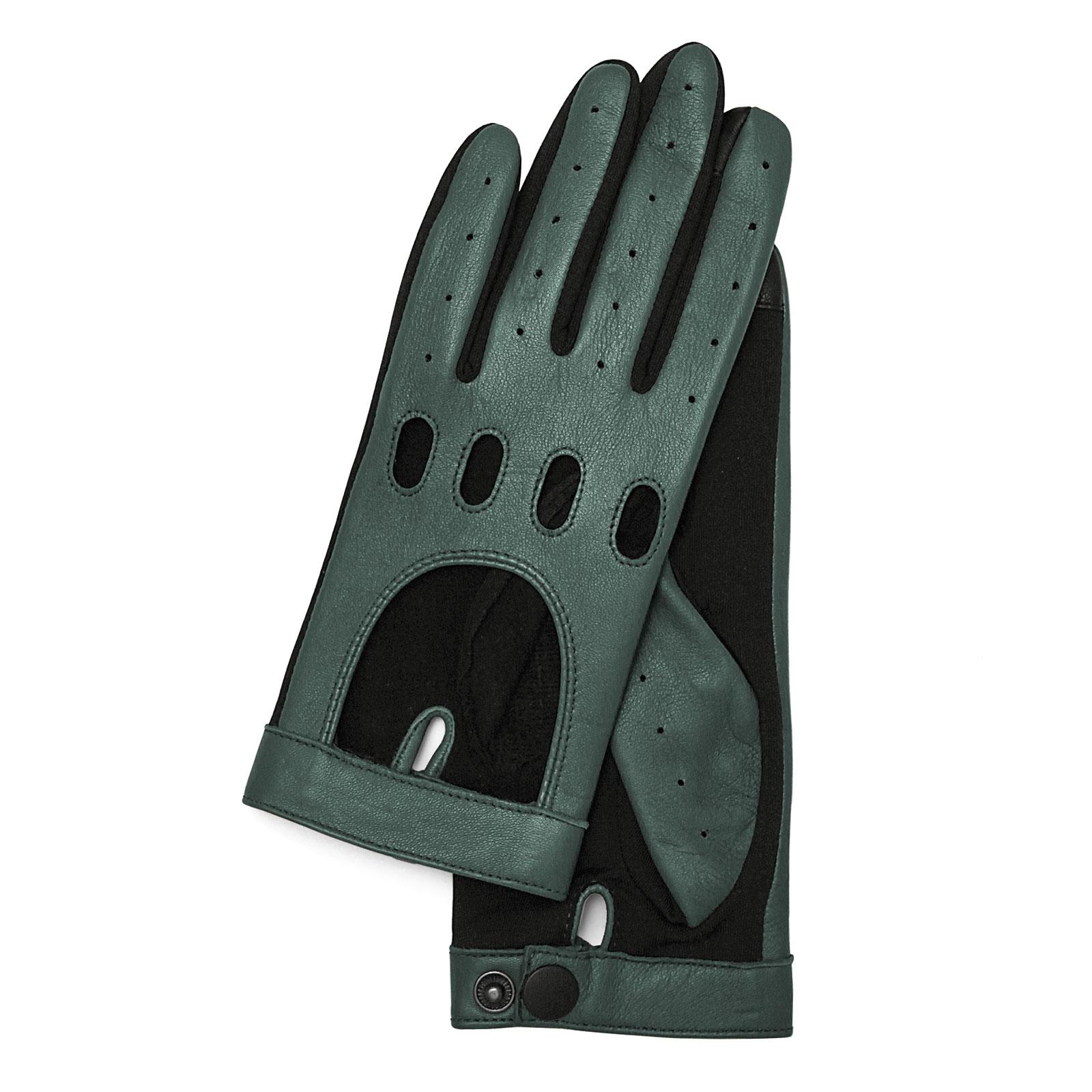 Mia Driver's Glove ombre blue 158