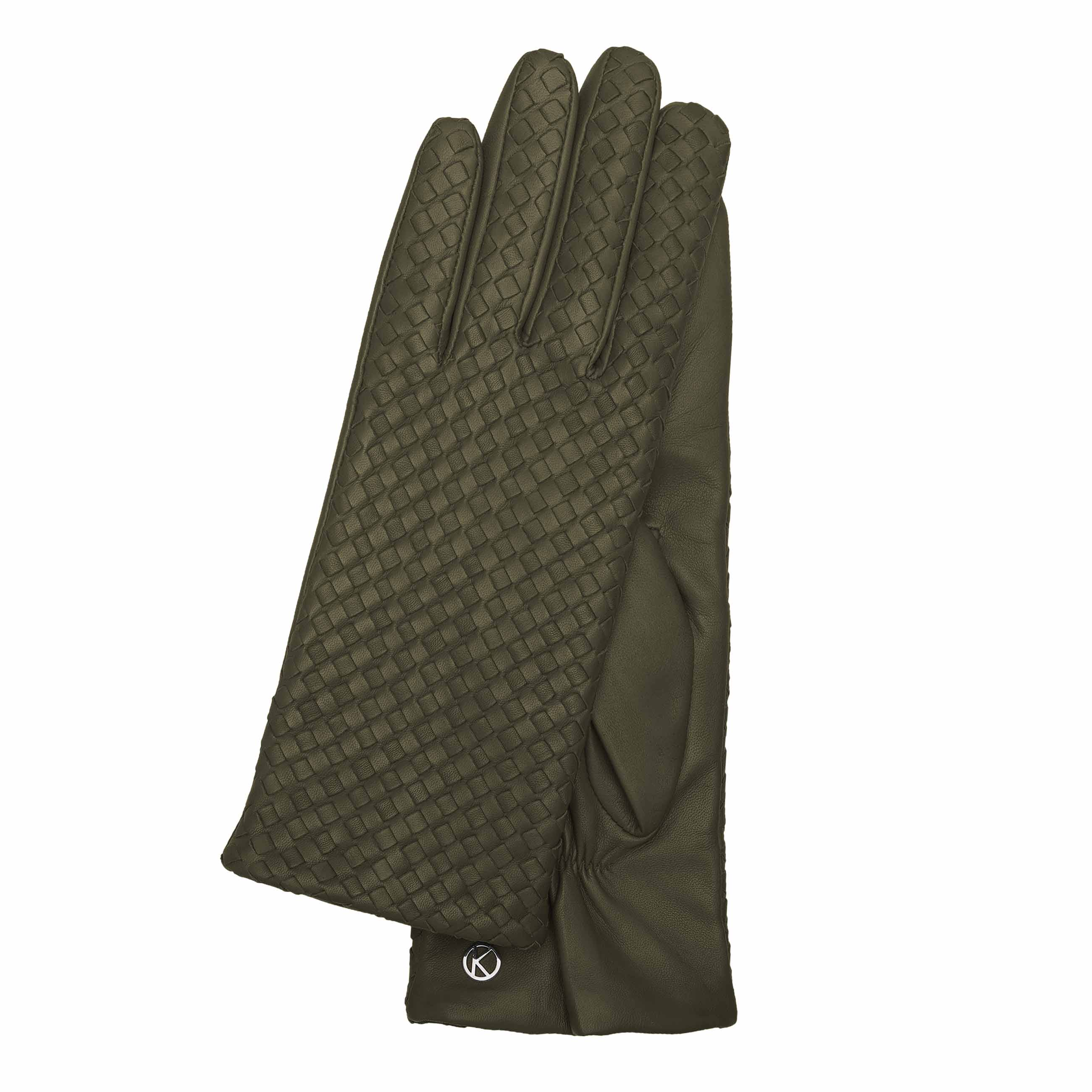 Mila Touch545 olive