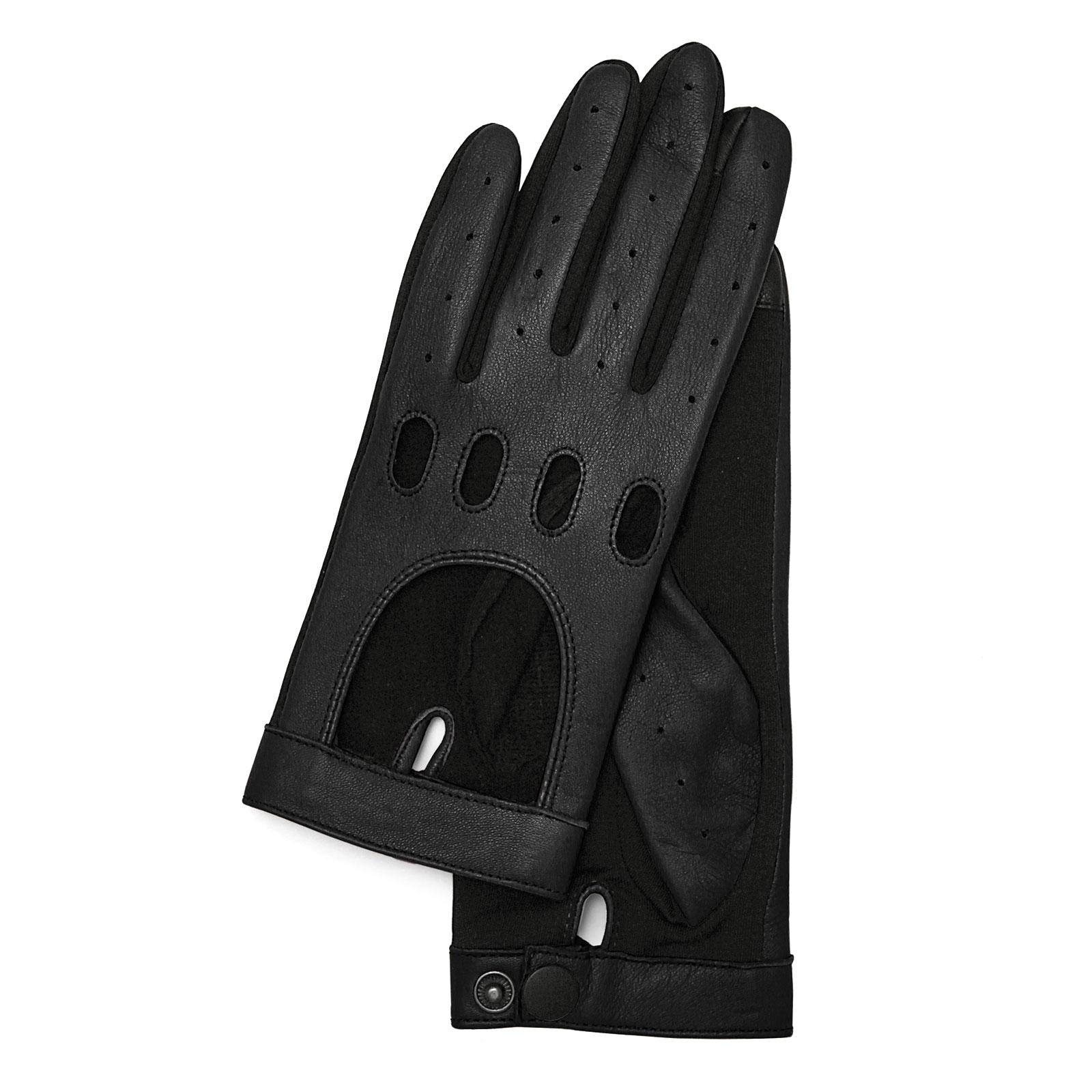 Mia Driver's Glove black 001