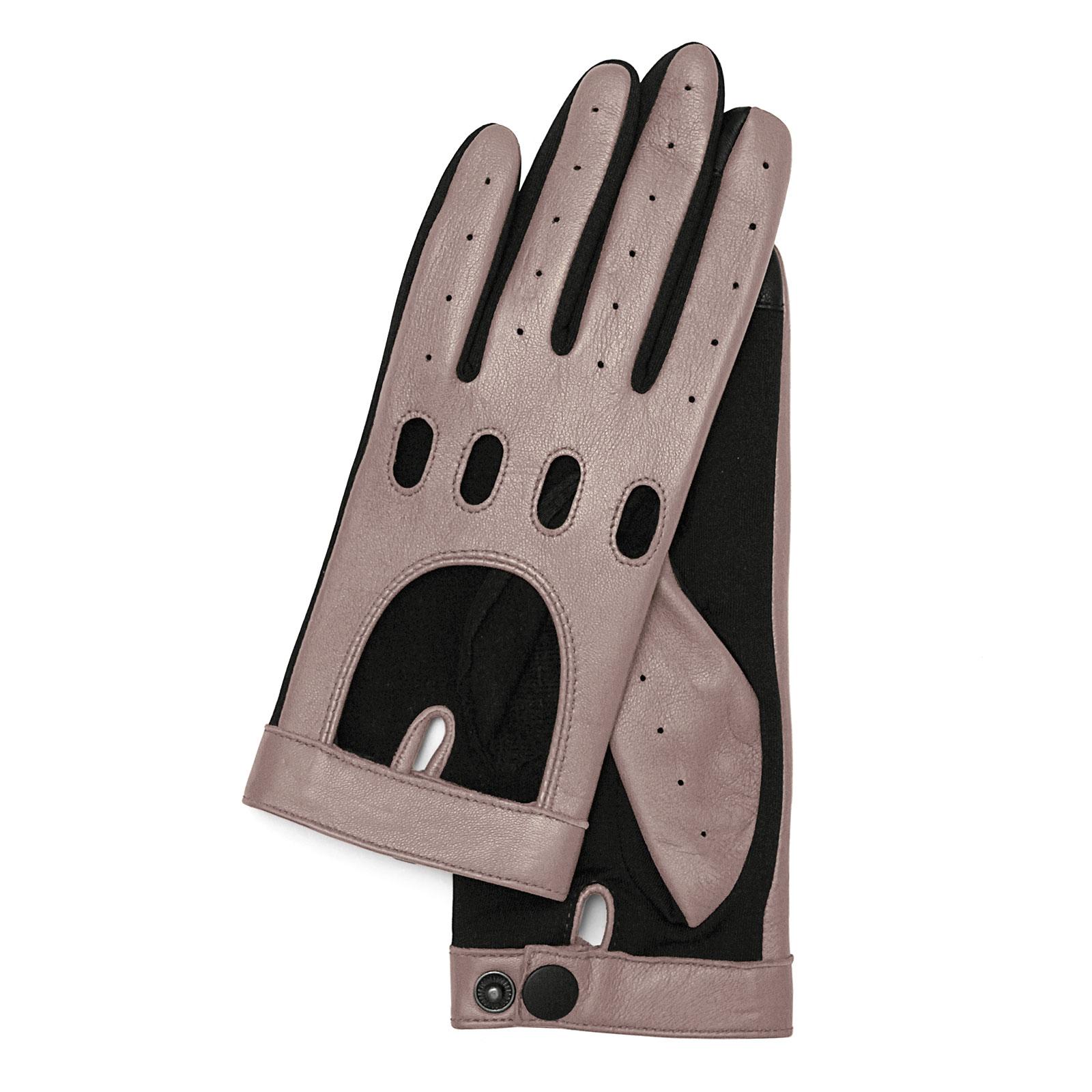 Mia Driver's Glove mink 336