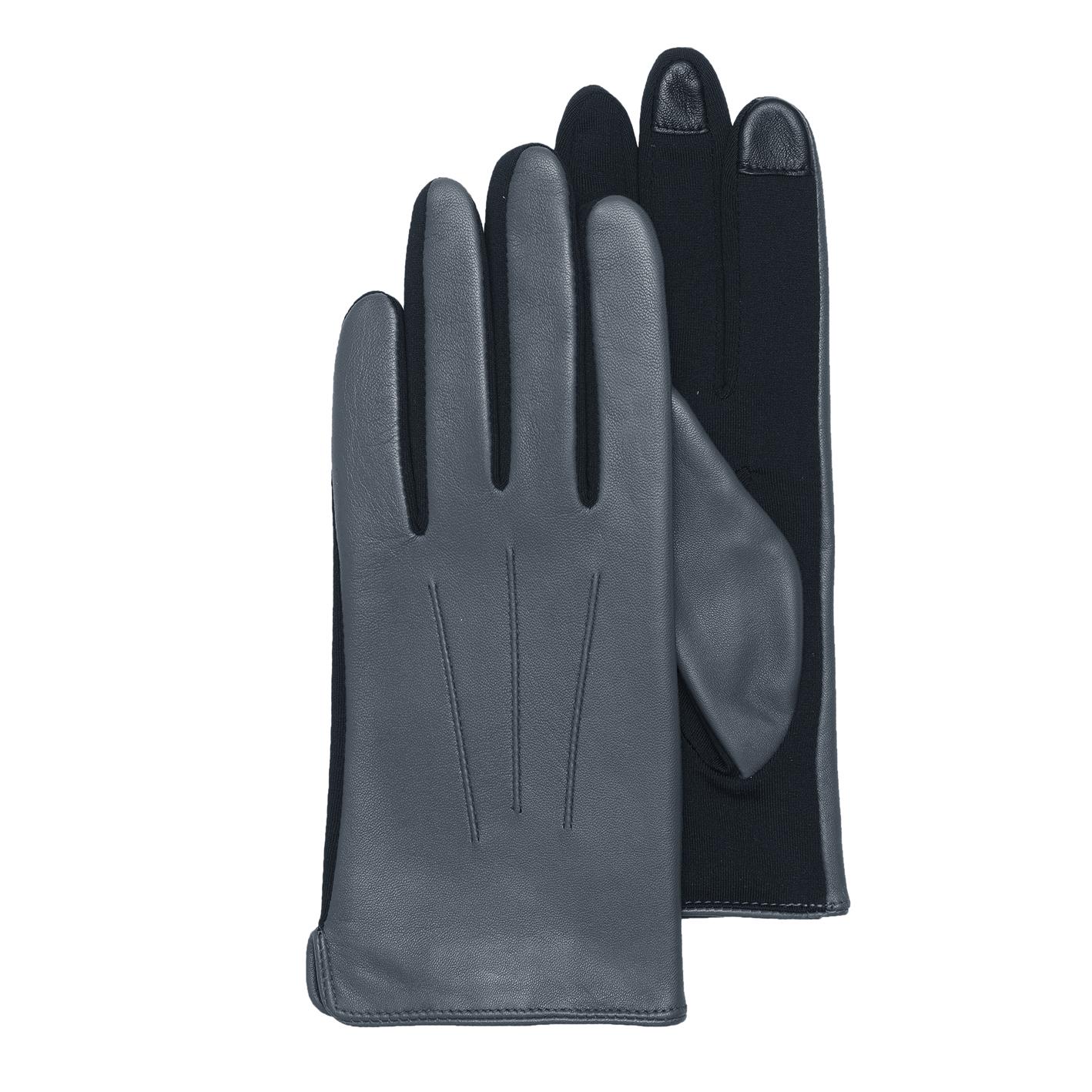 Mia Driver's Glove anthracite 053